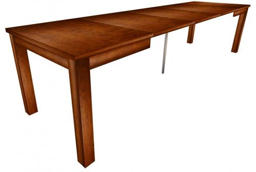 Stół Kwadratowy Rozkładany 90290x90 Wwwstolprodexeu